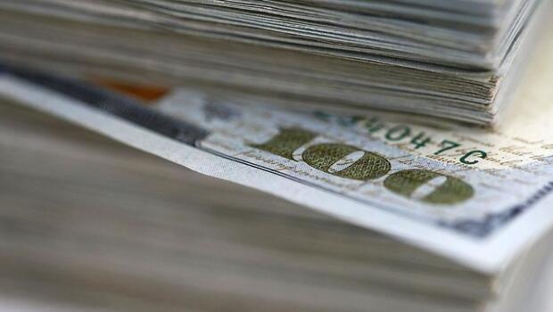 Türkiye`nin dış borç stoku açıklandı