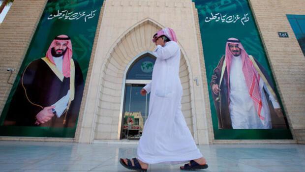 Suudi Arabistan`da işsizlik yükseldi