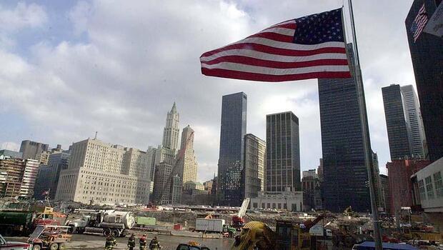 ABD ekonomisi ikinci çeyrekte daraldı