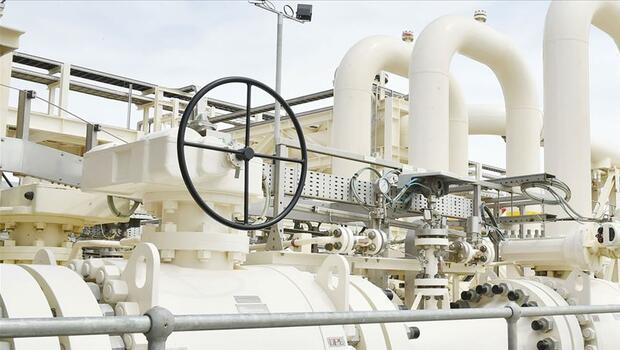 TAP, Avrupa`ya doğal gaz vermeye hazır