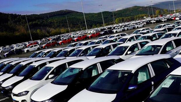 AB`de otomobil satışları eylülde hafif toparlandı