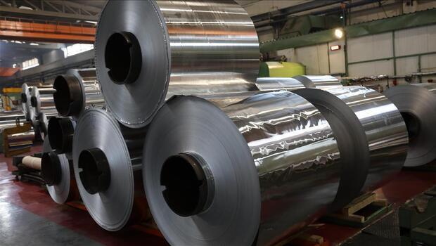 Alüminyum fiyatları 15 ayın zirvesine çıktı