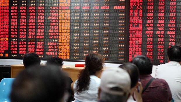 Asya borsaları Çin hariç yükseldi