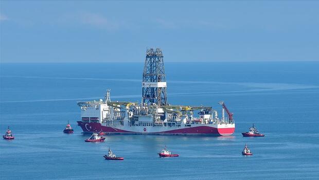 Karadeniz`deki keşif, gaz talebinin yüzde 22`sini 40 yıl boyunca karşılayabilecek