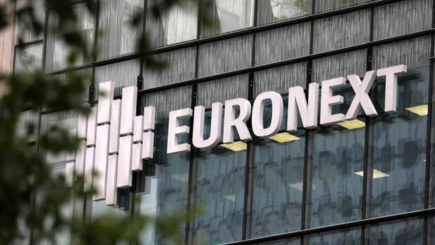 Euronext, dün 18.30`dan sonra gerçekleşen işlemleri iptal etti