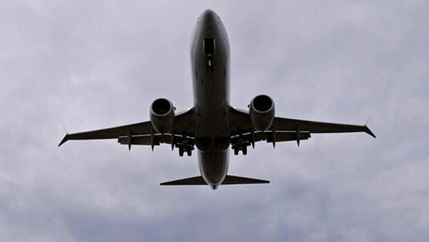 Japonya`da All Nippon Airways 5 milyar dolar zarar bekliyor
