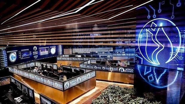 Borsa İstanbul'dan açılış rekoru!