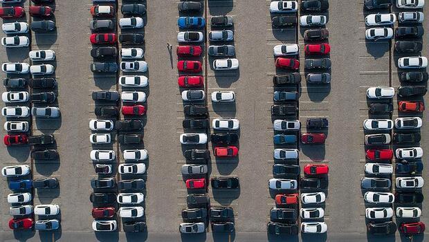 Türkiye`den ilk 3 çeyrekte 110 ülkeye binek otomobil ihracatı