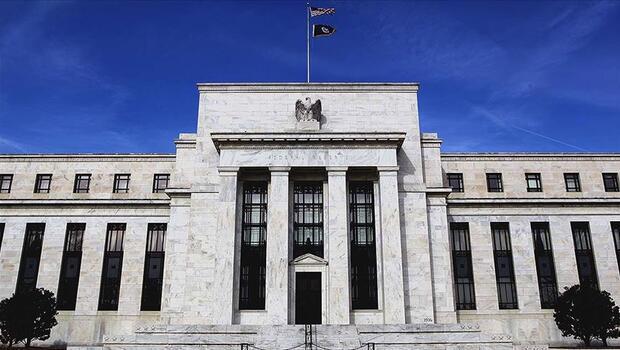 Fed`den `ılımlı büyüme` değerlendirmesi