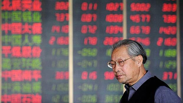 Asya borsaları Çin hariç alıcılı seyretti