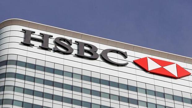 HSBC`nin karı yüzde 35 azaldı
