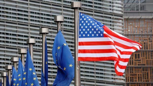 AB`nin ABD mallarına gümrük talebine kesin onay