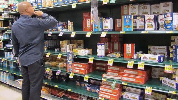 ABD`de tüketici güveni ekimde düşüş gösterdi