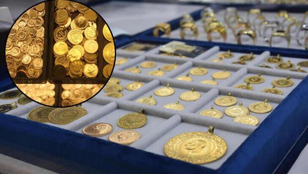 Altın fiyatları tırmanışa geçti!
