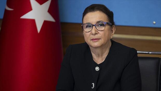 Bakan Pekcan OECD toplantısında konuştu