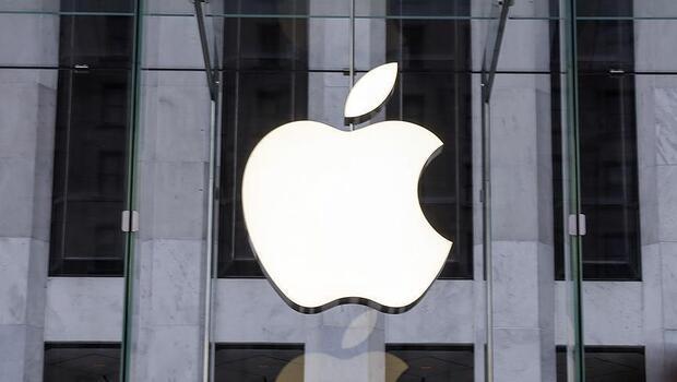 Apple`ın cirosu yükseldi
