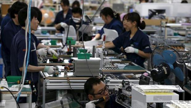 Japonya`da iş bulma oranı son 7 yılın en düşük seviyesinde