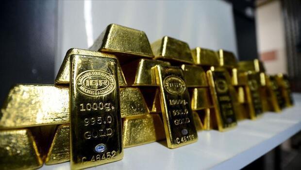 Küresel altın talebi 11 yılın en düşük seviyesinde