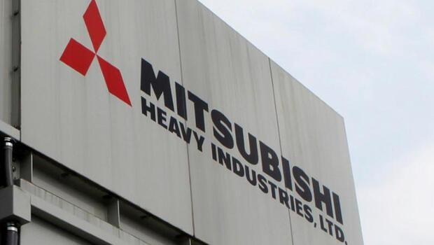 Mitsubishi dev projeyi durdurdu