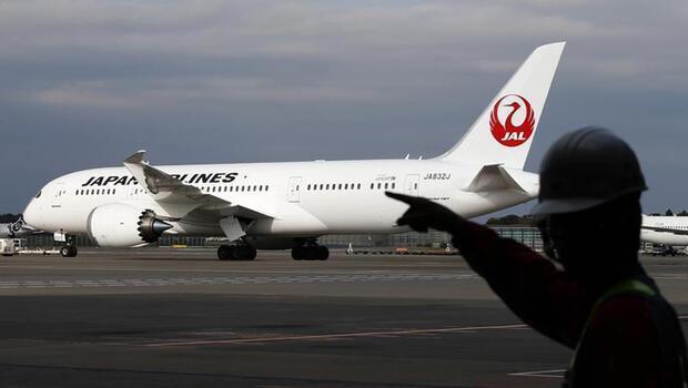 Japonya Havayolları 2020`de kar kaybı bekliyor