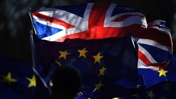 Citi, Brexit`te anlaşmayı yüzde 80 ihtimal olarak görüyor