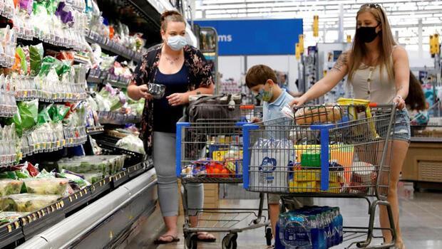 ABD`de perakende satışlarda artış bekleniyor