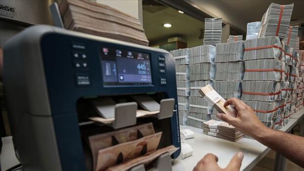 Bankacılık dışı finans sektörü büyüdü