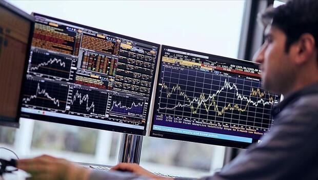 Piyasalarda Kovid-19 ile ilgili haberler takip ediliyor