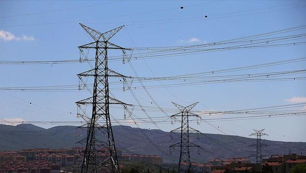 Enerji ithalatı faturası ekimde azaldı