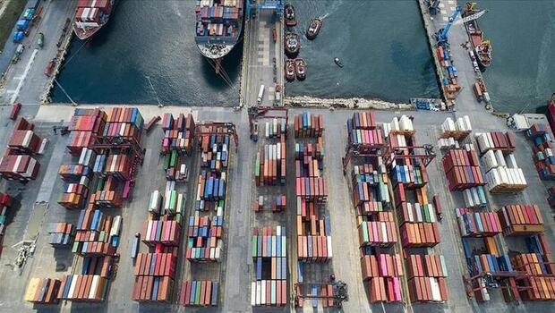 Dış ticaret rakamları belli oldu