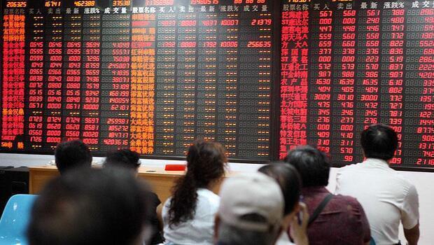 Asya borsaları geriledi
