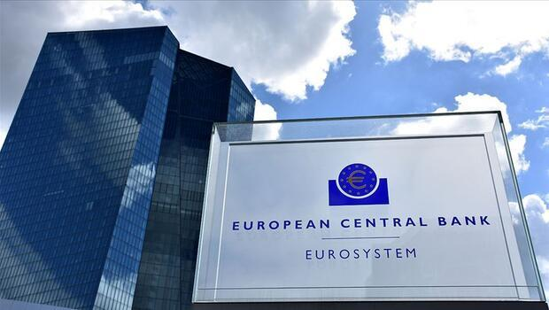 ECB`den `faiz oranları düşük kalacak` mesajı