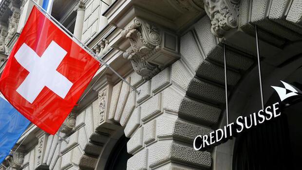 Credit Suisse 680 milyon dolar ödeyebilir
