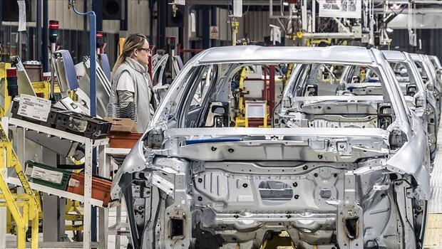 En fazla ihracatı otomotiv endüstrisi gerçekleştirdi