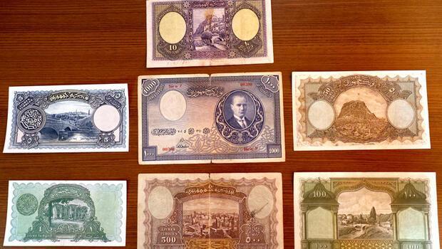 Paranın şekli değişti ama `gücü` değişmedi