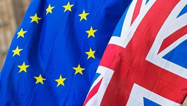 AB`den İngiltere`ye anlaşma uyarısı