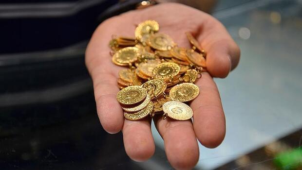 Son dakika: Altın fiyatında tarihi düşüş!