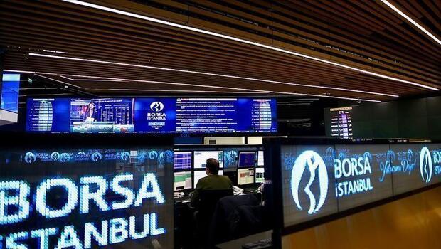 Borsa İstanbul 2021`e hızlı başladı
