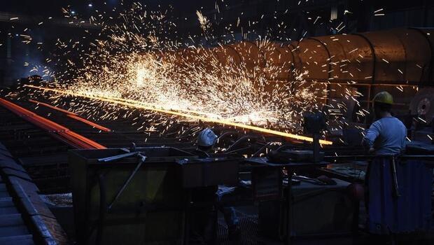 Çelik sektörü 12,7 milyar dolarlık ihracat yaptı