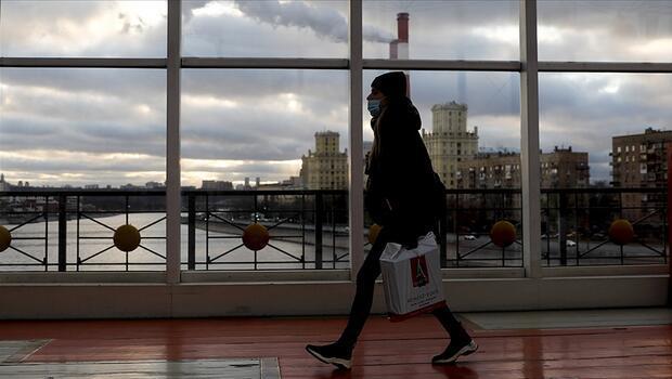 Salgın Rusya`da işsizliği ve yoksulluğu artırdı