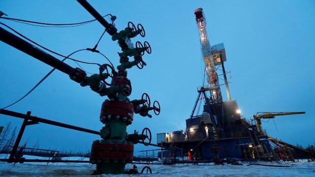Rusya`nın petrol üretiminin arttığı öne sürüldü