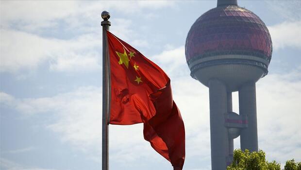 Çin 2020`de yüzde 2,3 büyüdü