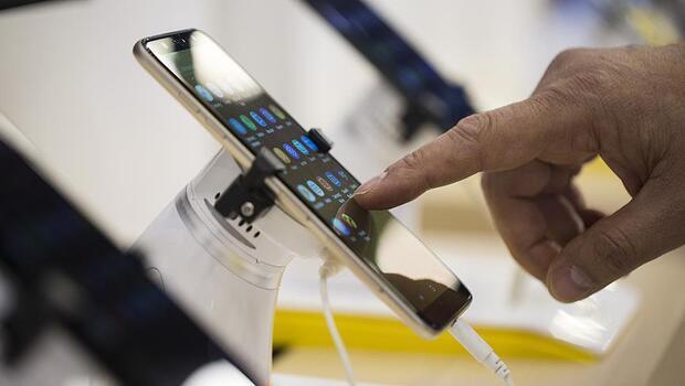 Çin'de geçen yıl 163 milyon 5G uyumlu telefon satıldı