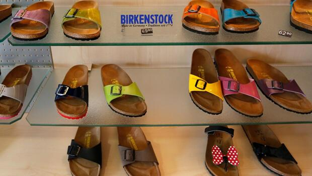250 yıllık ayakkabı markası satılıyor