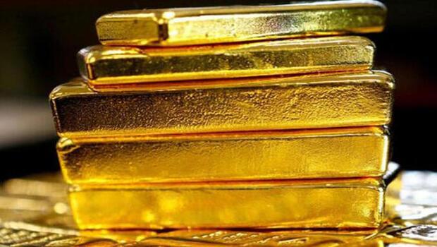 Altının kilogramı 443 bin 500 liraya yükseldi