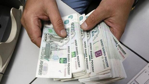 Rusya`da bütçe 4,1 trilyon ruble açık verdi