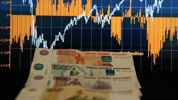 Rus piyasaları düşüşte