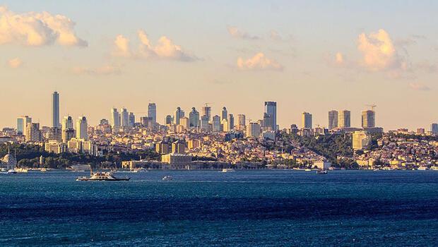 Türkiye'de 11 milyon  598 bin bina var