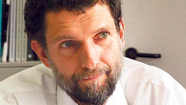 Kavala'ya beraat kararı bozuldu