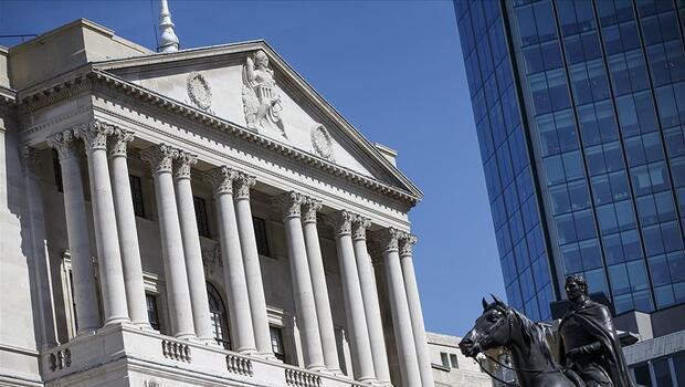 BoE'ye `finansmanda çevre gözetilmeli` uyarısı